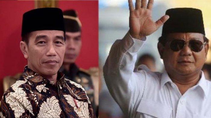 HASIL AKHIR PILPRES di Jatim, Prabowo Raih 8,4 Juta & Menangi 6 Daerah, Tapi Kalah Telak Dari Jokowi