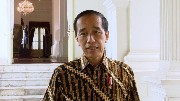 Daftar 10 Lembaga Nonstruktural yang Dibubarkan Presiden Jokowi, Termasuk Dewan Riset Nasional