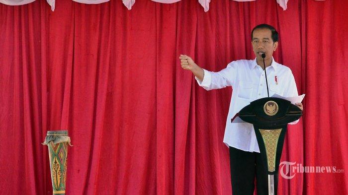 Kumpulkan Gubernur se-Indonesia, Jokowi Instruksikan Daerah Tekan Praktik Pungli