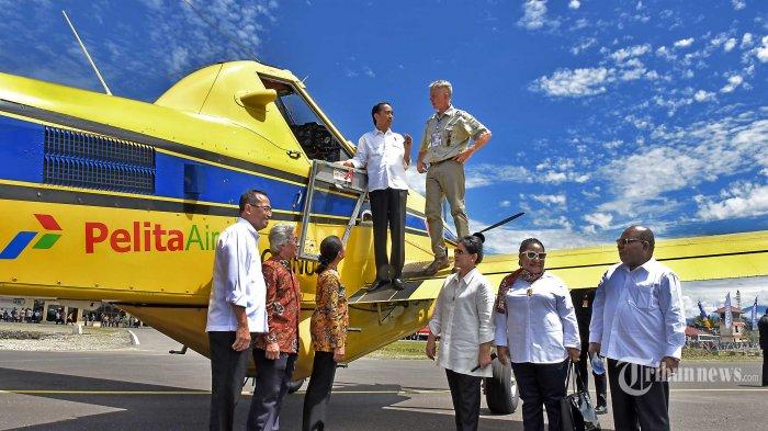 2 Tahun Jokowi-JK, Realokasi  Subsidi BBM Rp 211, 3 Triliun untuk Program Pembangunan