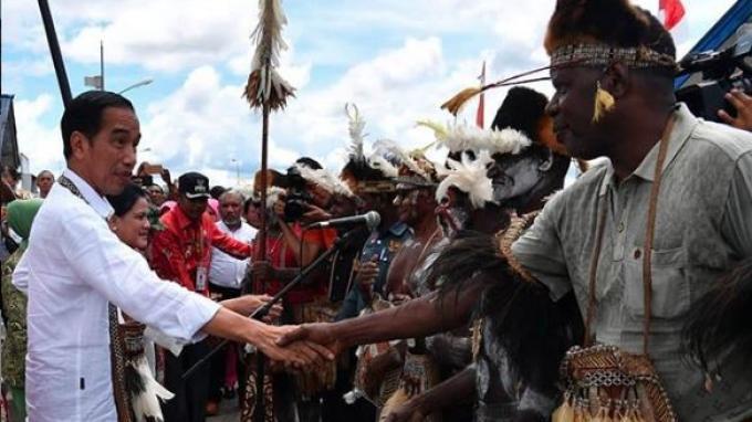 Ketua BEM Uncen: Pemimpin Jangan Melihat Papua dari Sudut Pandang Jakarta Saja