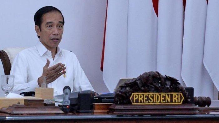 Anies Perpanjang PSBB Ketat di Jakarta, Jokowi Kembali Tegaskan Tak Setuju Pembatasan di Provinsi