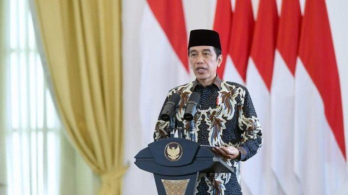 Jokowi: Pemerintah Telah Siapkan 372,3 T untuk Pemulihan Ekonomi