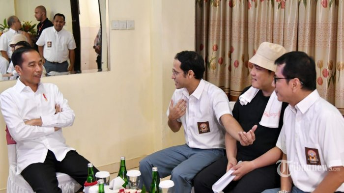 Nominal Kekayaan Nadiem Makarim, Wishnutama & Erick Thohir Diungkap, Suami Gista Putri Paling Kecil