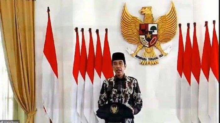 Presiden Jokowi Sambut Baik UICI, Sebagai Perguruan Tinggi Inovatif