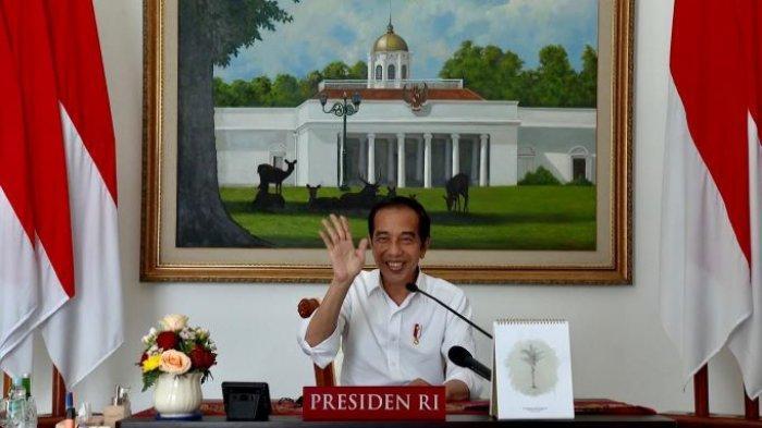 Ketika Jokowi Ditanya Anak SD, Jadi Presiden Ngapain Saja
