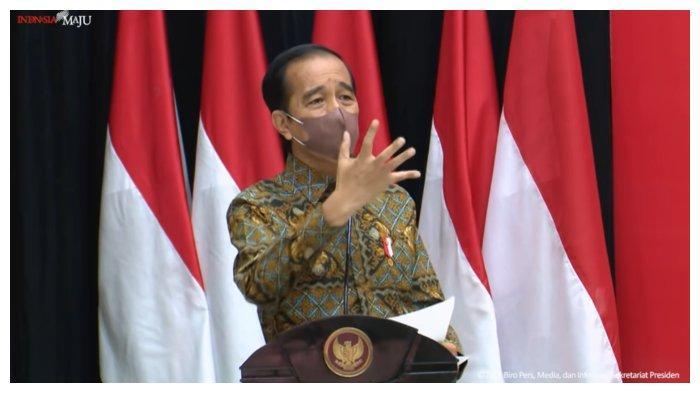 Soal Pemecatan 56 Pegawai KPK Tak Lolos TWK, Jokowi Dinilai Tak Konsisten & Lari dari Tanggung Jawab
