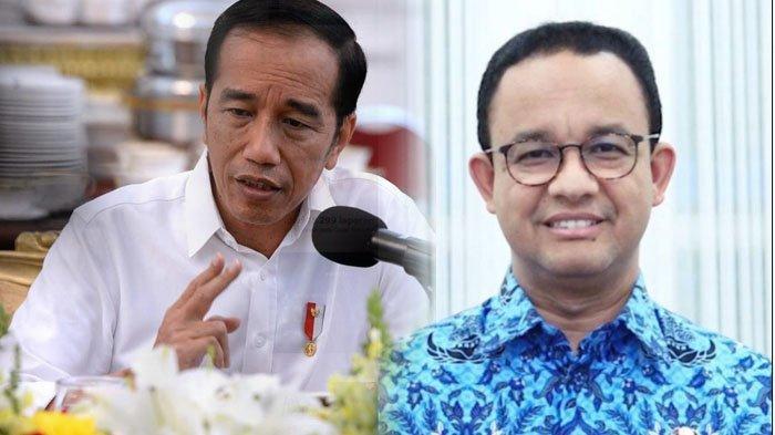 Anies dan Jokowi Beda Pendapat, Andi Arief Tunjukkan Momen SBY dan Jokowi Atasi Banjir 2013 Bersama