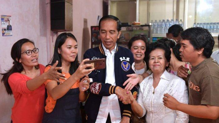 Jokowi Enggan Komentari OTT Romahurmuziy, Pilih Tunggu Keterangan Resmi KPK