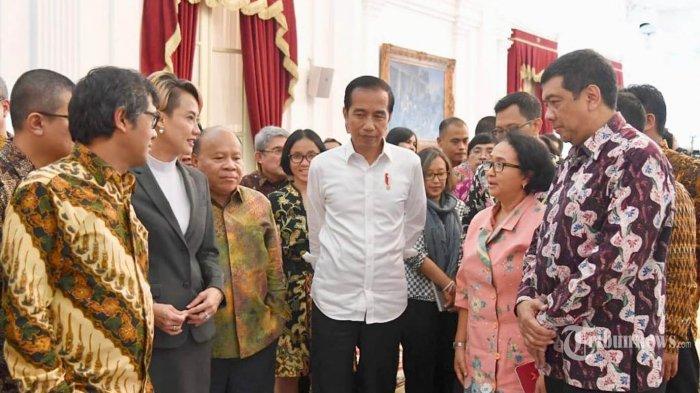 Jokowi Tekankan Reformasi Pajak untuk Tingkatkan Daya Saing dan Ekonomi Nasional