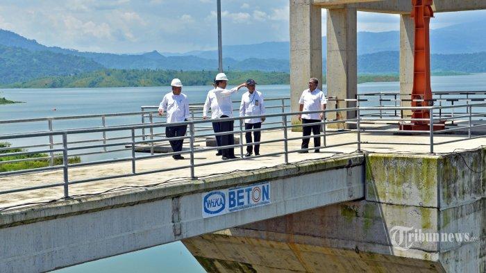 Menteri PUPR Tegaskan Bangun Infrastruktur Tidak Hanya Cepat Tapi Juga Berkualitas