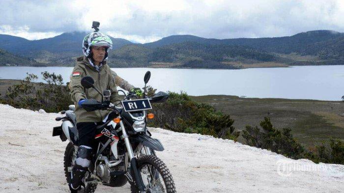 AJI: Pak Jokowi, Biarkan Papua Merdeka Secara Pers