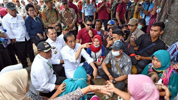 Pandeglang Masuk Transisi Darurat, Lampung Selatan Perpanjang Masa Tanggap Darurat