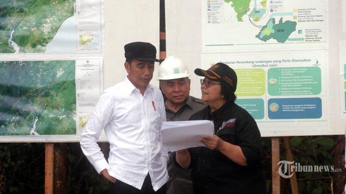 Pembangunan Ibu Kota Baru Ditunda, PKS Minta Pemerintah Segera Alihkan Anggaran untuk Covid-19