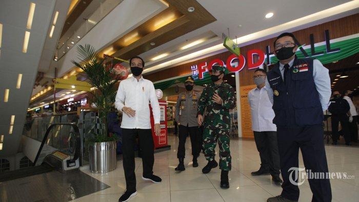 Beda dengan Jokowi Soal New Normal, Ridwan Kamil Perpanjang PSBB di Kota Bekasi