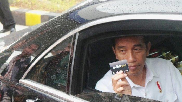 Jokowi: Biaya Logistik Indonesia Dua Kali Lebih Mahal dibanding Malaysia dan Singapura