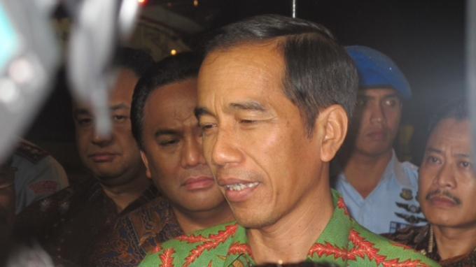 Jokowi Minta Elemen Bangsa Jaga Kerukunan dan Keutuhan Bangsa