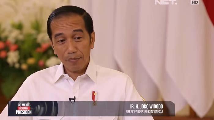 Soal Biaya Pertemuan IMF-Bank Dunia di Bali, Andi Arief : Kalau Jokowi Hoaks Jangan Salahkan Saya