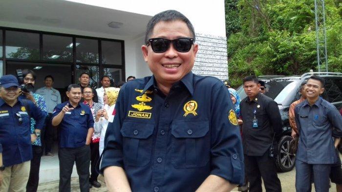 Polemik Freeport, Jonan sebut Jokowi Tak Berminat Bertemu CEO Freeport