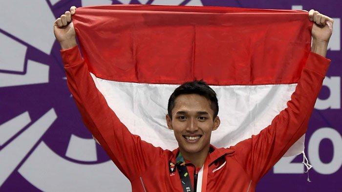 Pemprov Jakarta Pastikan Atlet Peraih Medali Emas Asian Games Asal Jakarta Dapat Bonus Rp 750 Juta