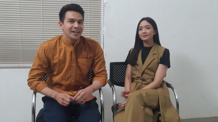 Adu Akting Jonathan Frizzy dan Ririn Dwi Ariyanti Bakal Bikin Baper Penonton
