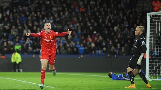 Alasan Brendan Rodgers Jadikan Henderson Kapten Liverpool