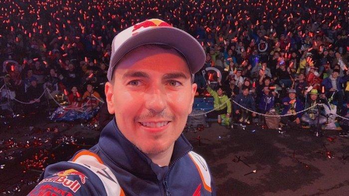 Jadwal MotoGP Sirkuit Brno Ceko 2020 - Dibandingkan dengan Alex Marquez, Begini Tanggapan Lorenzo
