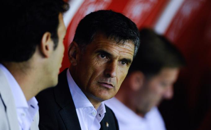 Pelatih Eibar: Kalahkan Barcelona Akan Indah Bagi Dunia