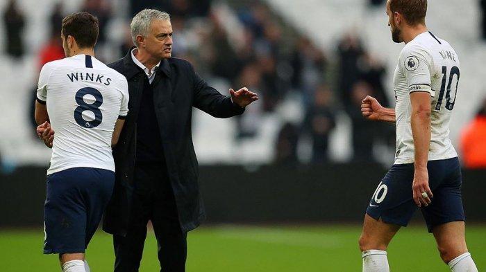 JADWAL Liga Inggris Akhir Pekan - Posisi Mourinho Terancam, Spurs Incar eks Pelatih Chelsea & Juve