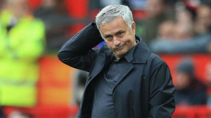 Berita Liga Inggris : Jose Mourinho Dikabarkan Jadi Manajer Tottenham Hotspur Gantikan Pochettino