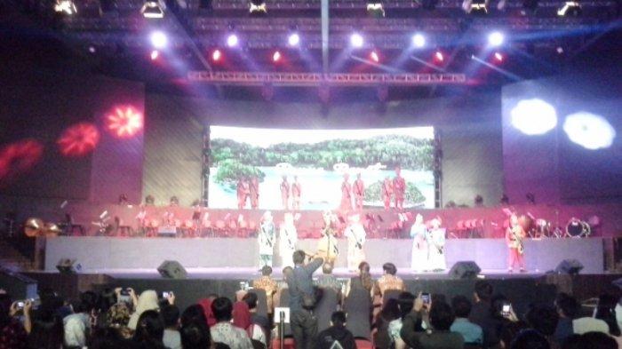 Kementerian Luar Negeri Gelar Duta ASEAN Muda Indonesia 2017