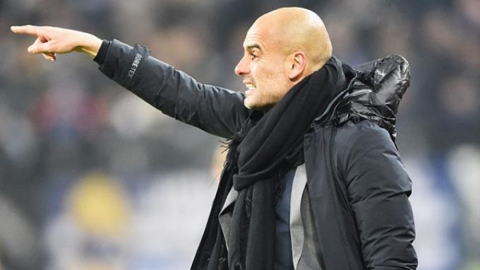 Guardiola Tak Sesali Hasil Imbang Lawan Juventus