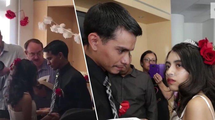 Kisah Cinta yang Getir, Nikahi Sahabatnya yang Kanker, 2 Hari Kemudian Pria ini Alami Kisah Pahit