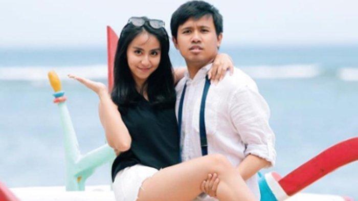 Clairine Clay Kesal Diminta Segera Nikah oleh Netizen, Joshua Justru Dibully Punya Pacar Cantik