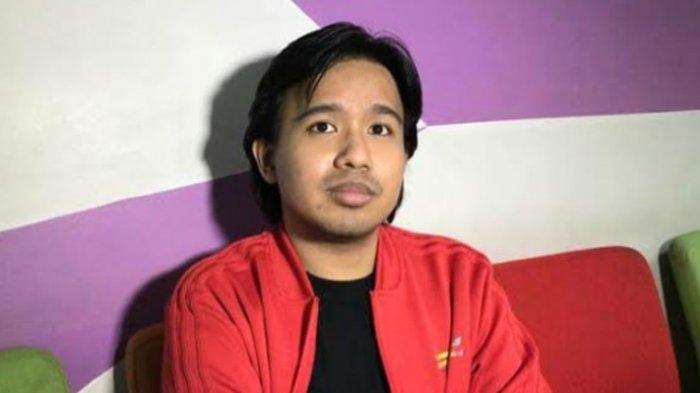 Tak Lagi Jadi Penyanyi Cilik, Joshua Suherman Tetap Bermusik Bersama Pacar, Sampai Hasilkan Single