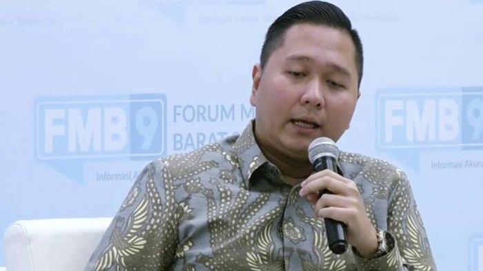 Ekonom: Menteri Sektor Ekonomi Sudah Solid, Tak Perlu Ada Perubahan