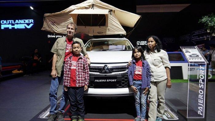 Cek Harga Bekas Mitsubishi Pajero Sport 2010 Per Agustus 2020