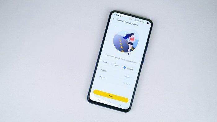 Bisa Jadi Personal Asisten, Ini Keunggulan Fitur Jovi pada Smartphone Vivo