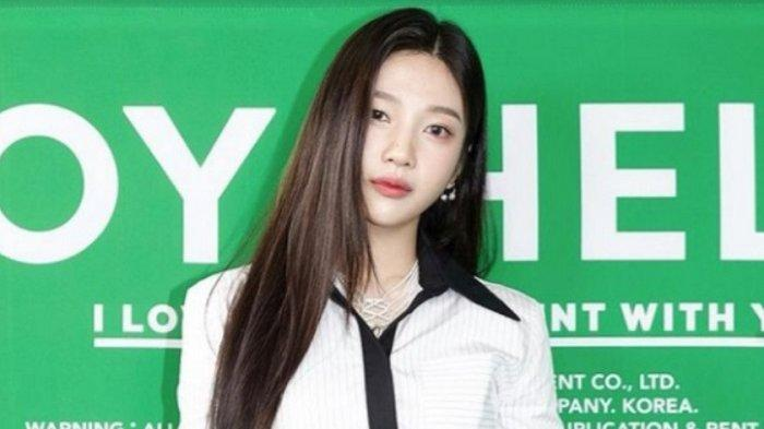 Apresiasi Fans, Joy Red Velvet Ogah Menganggur