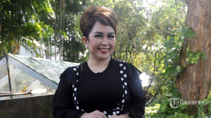 Joy Tobing Resmi Diperistri Kolonel Cahyo Permono, Proses Kenalannya Cuma 5 Bulan