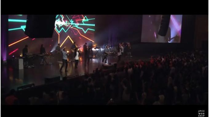 Chord Gitar Lirik Lagu Rohani Nothing Gonna Stop Us Now - JPCC Worship