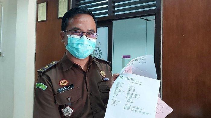 Gelar Konser Dangdut Saat Pandemi, Wakil Ketua DPRD Tegal Didenda Rp 50 Juta