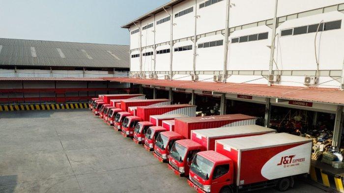 J&T Express Mengklaim Operasional Bisnis Naik 40 Persen Semenjak Adanya Covid-19
