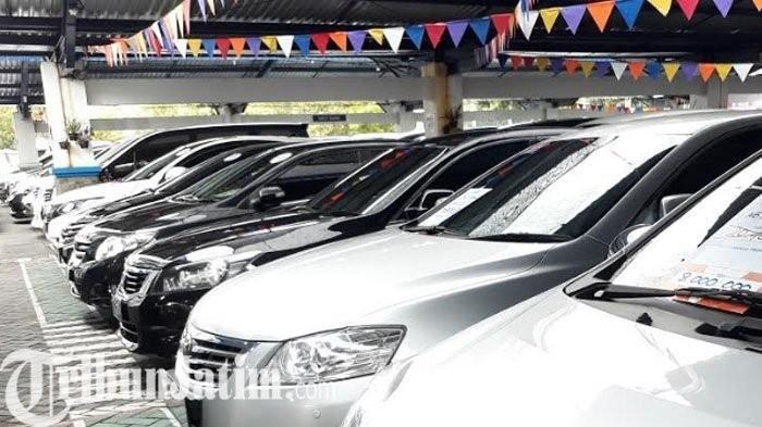 Pilihan Mobil SUV Bekas Murah, 100 Juta Sudah Dapat Daihatsu Terios Tahun Muda
