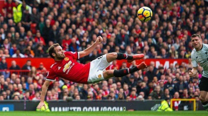 Juan Mata, Pengatur Serangan Andal Manchester United