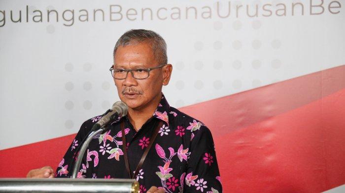 Jubir Penangangan Kasus Corona, Achmad Yurianto