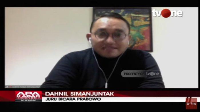 Jubir Prabowo Subianto bicara soal peluang kembali jadi Capres di 2024