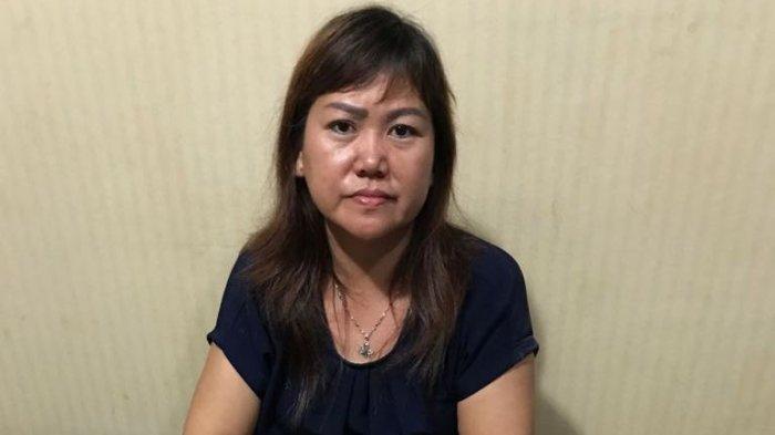 Wanita Penjual Togel Tercyduk, Bandar Berhasil Kabur