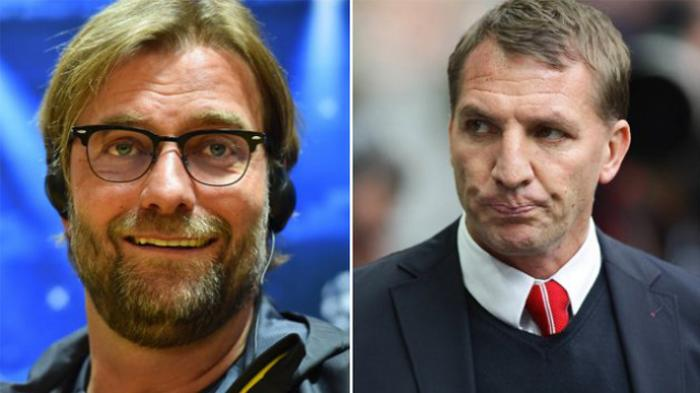 Rodgers dan Henderson Akur Kritik Taktik Klopp, Liverpool Pecah?