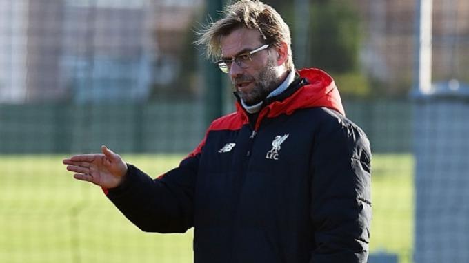 Juergen Klopp Inginkan Pemain Liverpool Terus Bergerak Saat Tanding